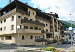 Location vacances Sils im Engadin/Segl - Apartment Apt.24-2