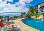 Hôtel Macaé - Hotel Ilha Branca Inn-1