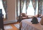 Hôtel Lincoln - Sunset Hill House-4