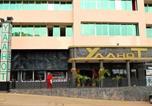 Hôtel Cameroun - Yaahot-4