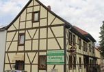 Hôtel Erfurt - Hotel und Restaurant Hohenzollern-2