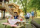 Camping Wassenaar - Recreatiepark d'n Mastendol-2