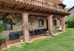 Location vacances Nava del Barco - Casa Rural Aguas del Venero-2