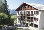 Hôtel Vars - La Bonne Auberge-3
