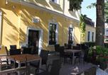 Hôtel Teplice - Hotel Zlatý Kříž-4