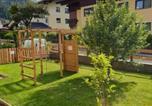 Location vacances Kaprun - Appartement Reindl 2-3