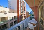 Location vacances Calpe - Holiday Apartment Aitana-1