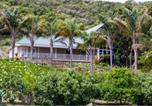 Location vacances Wilderness - Wilderness Farmhouse-1