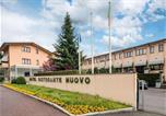 Hôtel Province de Lecco - Best Western Hotel Nuovo-2