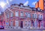 Hôtel Feignies - Hotel St James-1