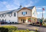 Hôtel Old Orchard Beach - Quality Inn & Suites-1