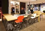 Hôtel Reading - Ibis Reading Centre (new ibis rooms)-4