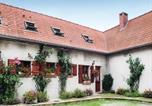 Location vacances Hucqueliers - Holiday Home Gite Des Croisettes-1