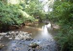 Location vacances Atlanta - Stone Creek Lodge On 500 Of Rushing Sope'S Creek-2