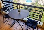Location vacances  Philippines - Alcoves Apartments Aguirre-1
