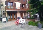 Location vacances Les Chapelles - Chez polyte-1