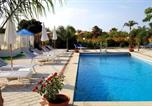 Hôtel Giardini-Naxos - Villa Conti-1