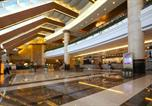 Hôtel Shanghai - Ramada Plaza Shanghai Pudong Airport-4