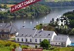 Hôtel Monforte de Lemos - Hotel Ferramenteiro de Portomarin-2