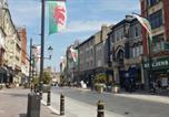 Location vacances Cardiff - Stay In Cardiff City Centre Apartment-3