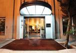Hôtel Province de Foggia - White House Hotel