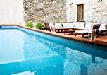 Location vacances Léran - Demeure de la Carmine-4