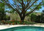 Location vacances  Nicaragua - Luxury Studio Apartment with all the Trimmings-3