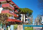 Location vacances Bellaria-Igea Marina - Appartamento viale pedonale a 2 passi dal mare-2