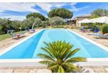 Location vacances Villanova Monteleone - Alghero, Villa Smeralda with independent swimming pool-3