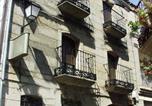 Location vacances Fermoselle - La Casa del Regidor-1