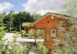 Villages vacances Warwick - Rudyard Lake Lodges-1