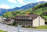 Hôtel Weggis - Hotel Postillon-1