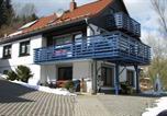 Location vacances Zorge - Fewo Harz Haennig 1-3