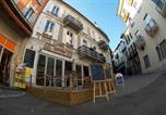 Location vacances Locarno - Pardo Bar-1