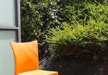 Location vacances Boisset-lès-Montrond - Studio avec Terrasse en face de l'Hôpital Nord-4