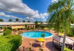 Hôtel West Palm Beach - Best Western Palm Beach Lakes-1