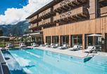 Hôtel Ehrwald - Pure Resort Ehrwald