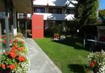 Hôtel Rotenburg an der Fulda - Stadt-Hotel Bad Hersfeld-4