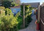 Location vacances Bognor Regis - The Garden Room-2