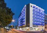 Hôtel Musée Piérides de Larnaka - Frangiorgio Hotel