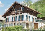 Location vacances Morzine - Holiday Home Chalet La Clavella-1