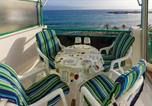 Location vacances Arona - Comodoro 1a030-2