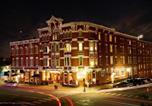 Hôtel Durango - The Strater Hotel-1