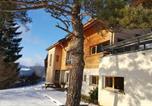 Location vacances Villard-de-Lans - Maison d'hôtes Agathe et Sophie-1