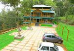 Villages vacances Munnar - Bamboo Dale-3