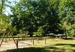 Camping Chisseaux - Camping Les Peupliers-4
