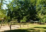 Camping avec WIFI Indre-et-Loire - Camping Les Peupliers-4