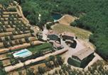 Location vacances Castellina in Chianti - Apartment Maria Pia-1
