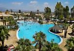 Camping Guardamar del Segura - Camping Marjal Costa Blanca Eco Resort