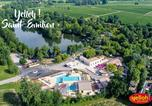 Camping avec Site nature Saint-Emilion - Yelloh! Village - Saint-Emilion-1